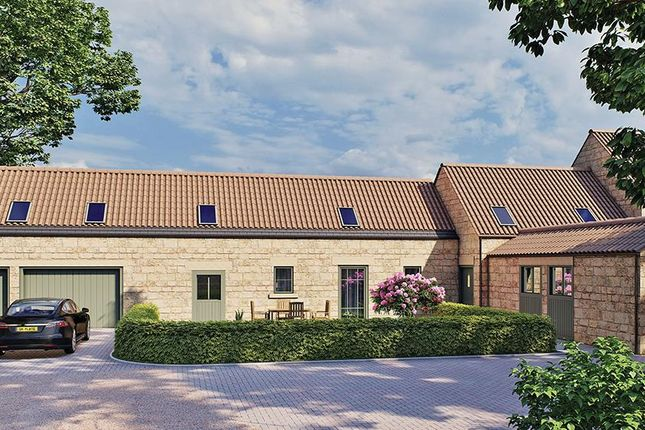 4 bed barn conversion for sale in Highfield Farm, Palterton, Chesterfield S44