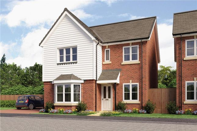 """Thumbnail Detached house for sale in """"Blenheim"""" at Gamecock Terrace, Tangmere, Chichester"""