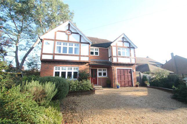 Thumbnail Detached house for sale in Yardley Close, Tonbridge, Kent