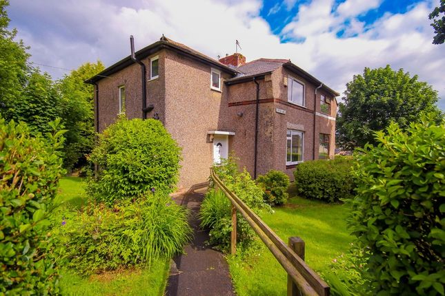 Thumbnail Semi-detached house to rent in Orpen Avenue, Burnley