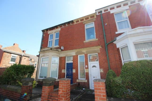 Thumbnail Terraced house for sale in Cartington Terrace, Heaton, Newcastle Upon Tyne