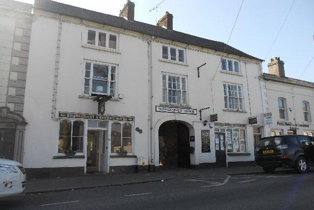 Thumbnail Retail premises for sale in Tonaghneave Forge, 66-68 Main Street, Saintfield, County Down