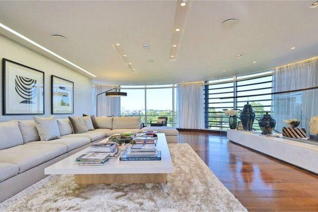 Flat To Rent In Atrium Apartments St John S Wood London