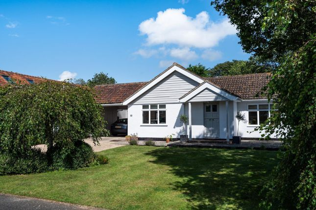 Thumbnail Detached bungalow to rent in The Spinney, Itchenor, Chichester