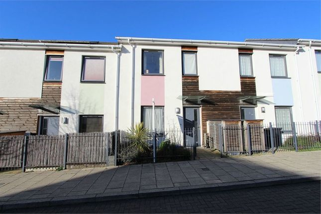Thumbnail Terraced house for sale in Barton Boulevard, Colchester, Essex