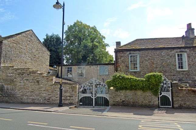 Thumbnail Town house for sale in Front Street, Stanhope, Bishop Auckland
