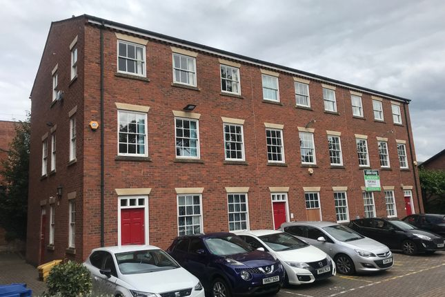 Thumbnail Office for sale in St Michaels Court, Brunswick Road, Gloucester