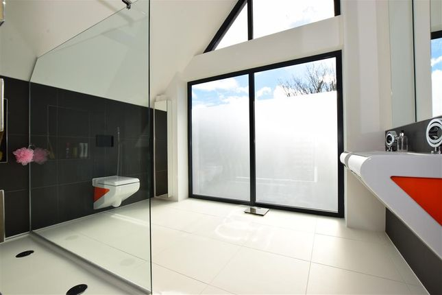Shower Room of Puckle Lane, Canterbury, Kent CT1
