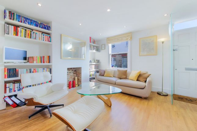Thumbnail Property to rent in Straightsmouth, Greenwich, London