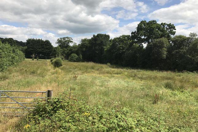 Thumbnail Land for sale in Golwg Yr Allt, Talley, Llandeilo