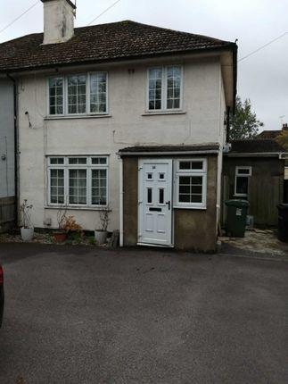 Oxford Road, Maidstone ME15
