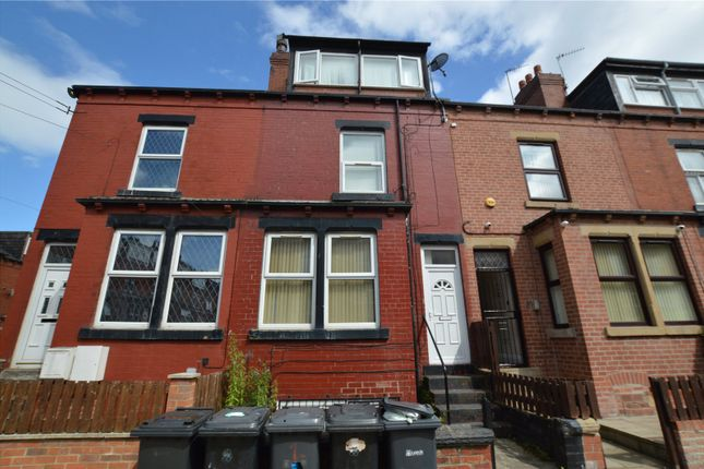 Thumbnail Terraced house for sale in Trentham Place, Beeston, Leeds