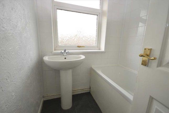 Bathroom of Pennine Gardens, Stanley DH9
