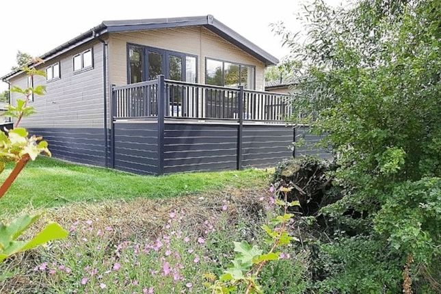 Thumbnail Detached bungalow for sale in Wixford, Alcester