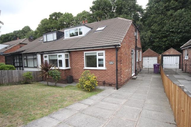 3 bed bungalow to rent in Station Road, Liverpool, Gateacre L25