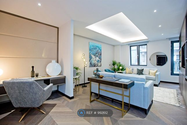 Thumbnail Flat to rent in Golden Square, London