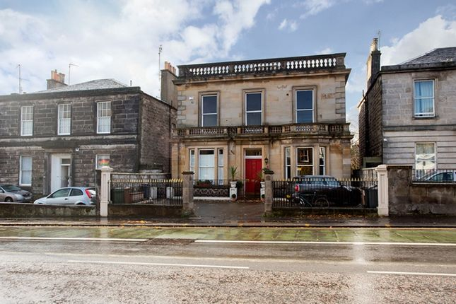 Thumbnail Detached house for sale in Minto Street, Newington, Edinburgh