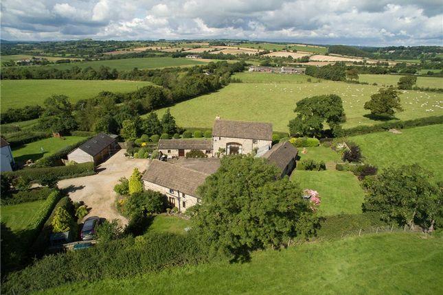 Thumbnail Detached house for sale in Walton Head House, Walton Head Lane, Kirkby Overblow, Harrogate
