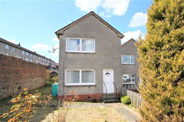 Thumbnail Detached house for sale in Corsewall Street, Coatbridge
