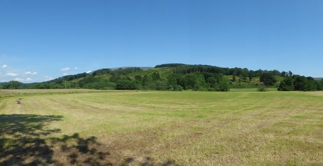 Thumbnail Land for sale in Cairnsmore Estate, Newton Stewart