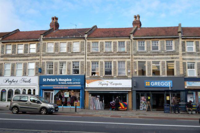 Thumbnail Flat for sale in Fishponds Road, Fishponds, Bristol