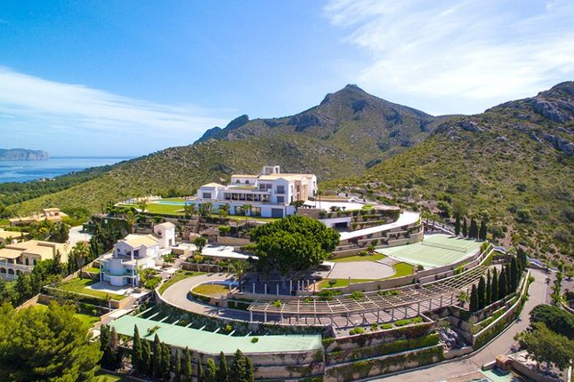 Thumbnail Villa for sale in 07400, Puerto Alcudia, Spain