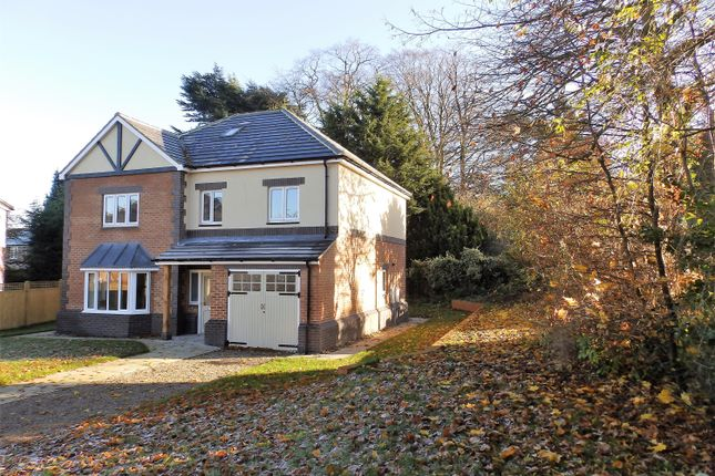 Thumbnail Detached house for sale in 3 Clotherholme Court, Ripon
