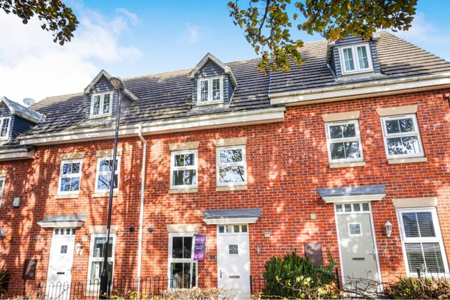 Thumbnail Town house for sale in Shaftsbury Park, Houghton Le Spring
