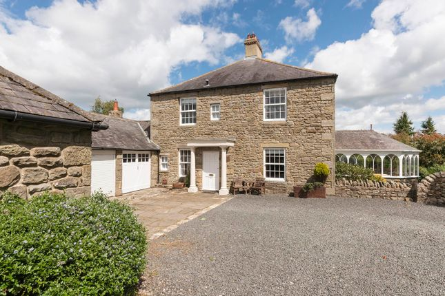 Thumbnail Country house for sale in Dotland Farm House, Dotland, Hexhamshire, Northumberland