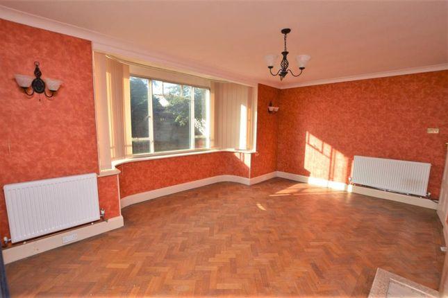 Living Room of Shortlands Lane, Cullompton, Devon EX15