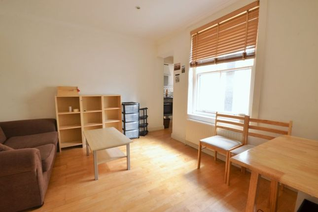 Thumbnail Flat to rent in Foley Street, London