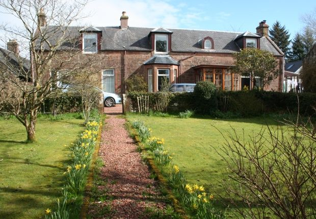 Thumbnail Country house for sale in Shiskine, Isle Of Arran KA27, Shiskine,