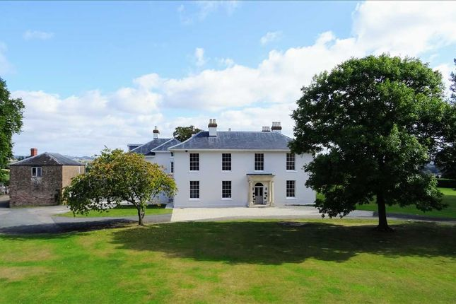 Thumbnail Property for sale in Bridstow, The Old Vicarage, South Herefordshire