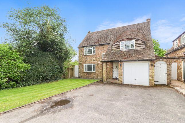 Thumbnail Detached house for sale in Bottrells Lane, Chalfont St Giles, Buckinghamshire