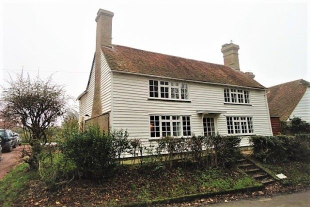Thumbnail Detached house to rent in Dixter Road, Northiam, Rye