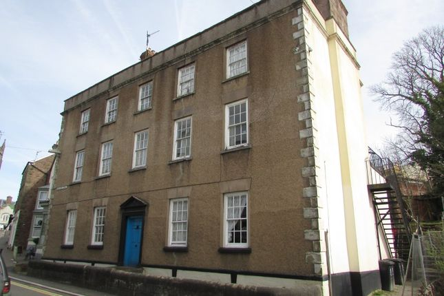 Thumbnail Block of flats for sale in Caragh House, Newland Street, Coleford, Gloucestershire