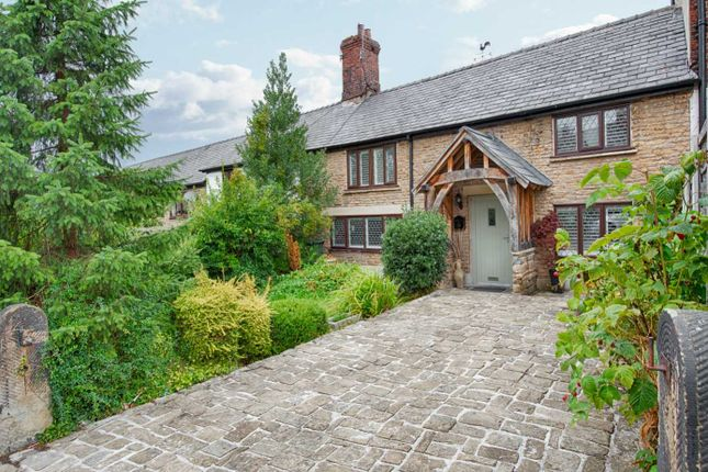 Thumbnail Semi-detached house for sale in 312 Stockport Road Gee Cross, Hyde