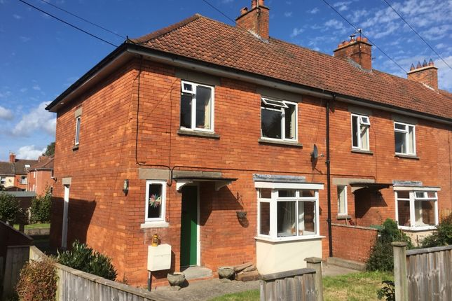 3 bed semi-detached house to rent in St. Edmunds Road, Glastonbury