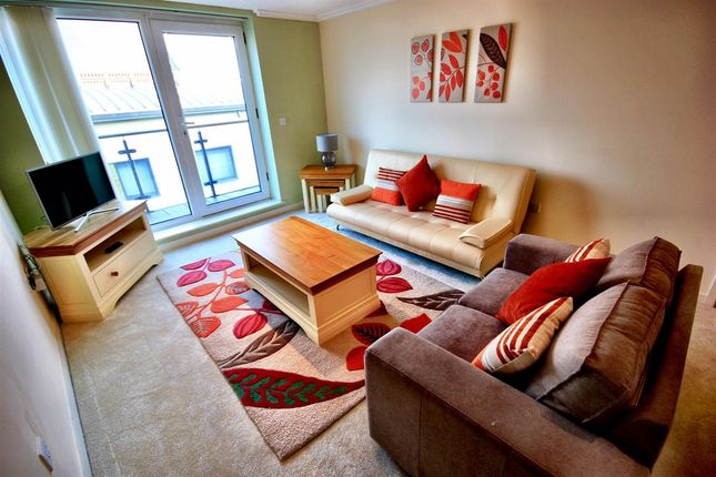 Thumbnail Flat to rent in City Point, Horsted Court, Brighton