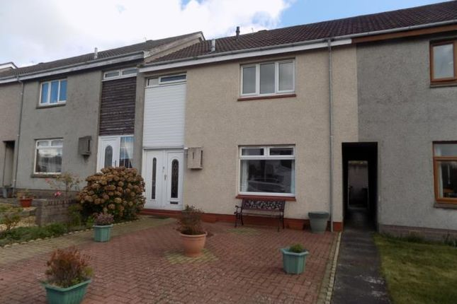 3 bed terraced house to rent in Forth Crescent, Dalgety Bay, Dunfermline KY11