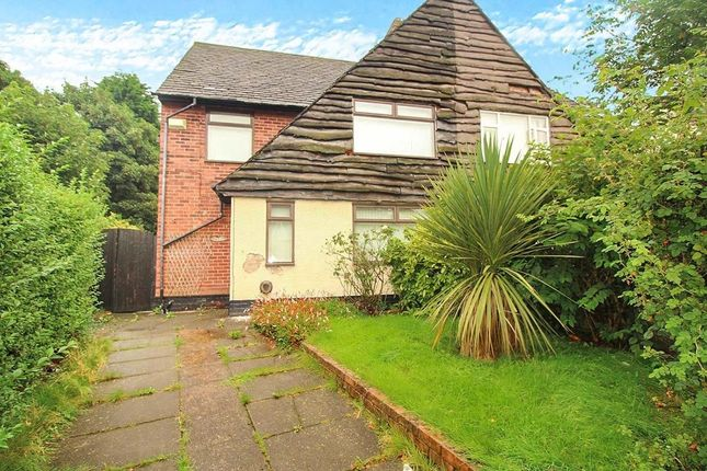 Thumbnail Semi-detached house to rent in Stewards Avenue, Widnes
