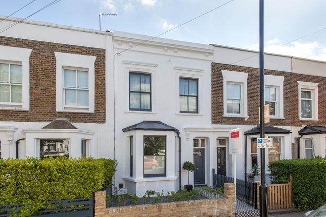 Thumbnail Terraced house for sale in Lyndhurst Way, Peckham Rye