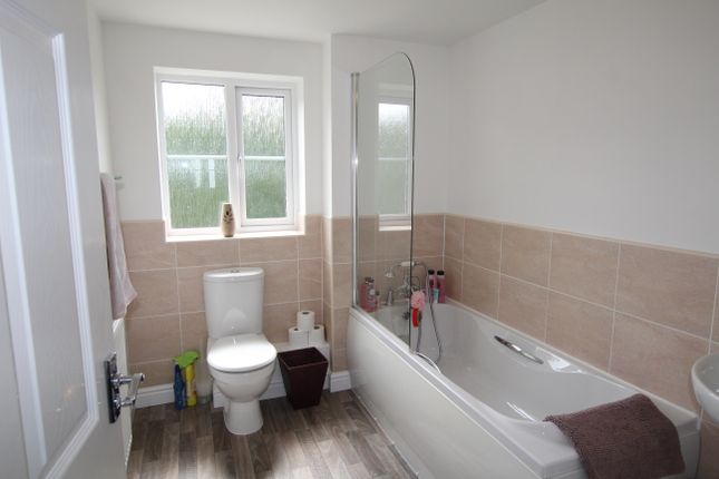 Family Bathroom of Beechwood Parc, Truro TR1