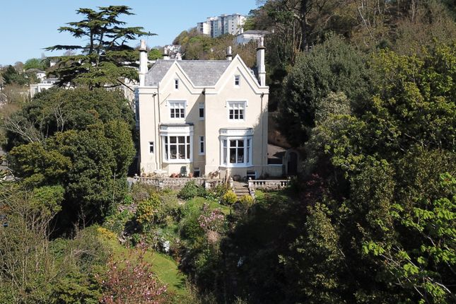 Thumbnail Property for sale in Lower Woodfield Road, Torquay