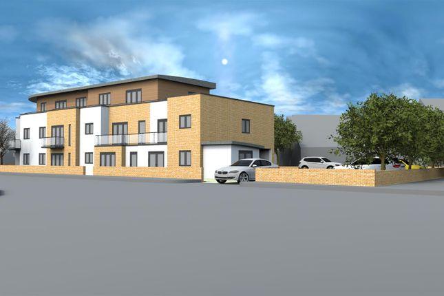 Flat for sale in Beechfield Road, Hemel Hempstead