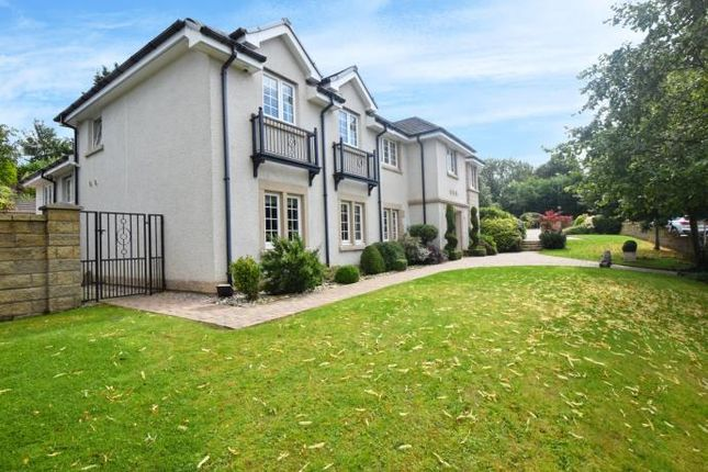 Thumbnail Detached house to rent in Bowmore Crescent, East Kilbride, Glasgow