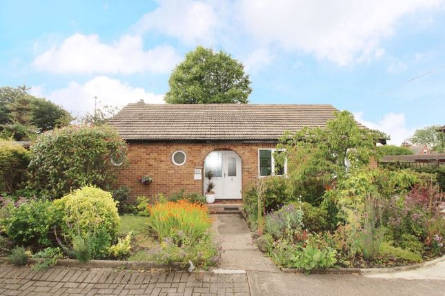 Thumbnail Bungalow for sale in Church Street, Bramcote Village, Nottingham