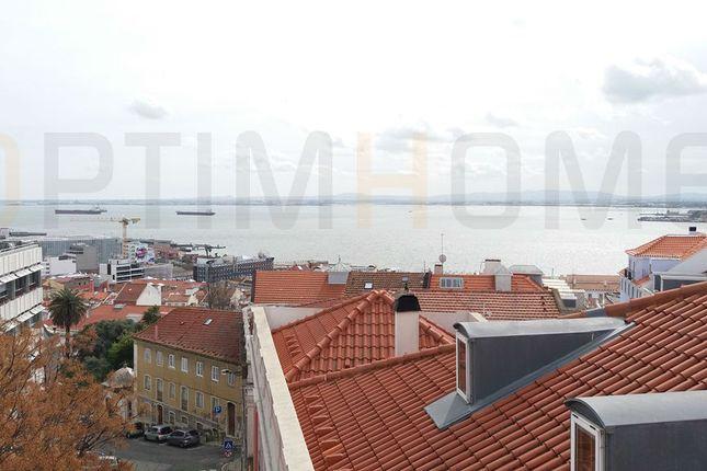 Thumbnail Apartment for sale in Lapa, Estrela, Lisboa