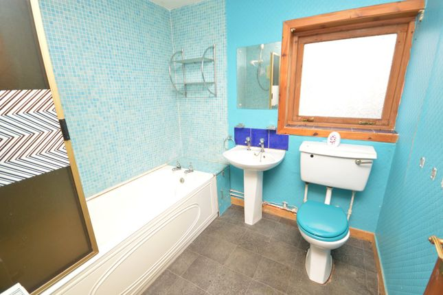 Bathroom of Torry Bay Court Main Street, Newmills, Dunfermline, Fife KY12