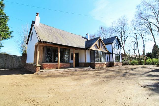 Thumbnail Detached house for sale in Liverpool Road, Rufford, Ormskirk